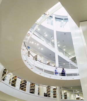 Library  London School Of Economics And Political Science, London, United Kingdom,