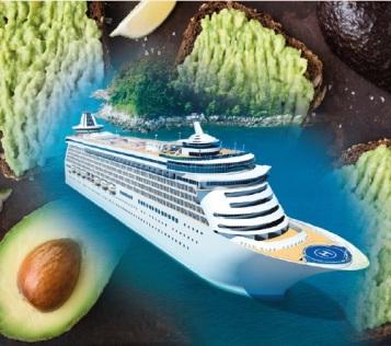 avocado cruise